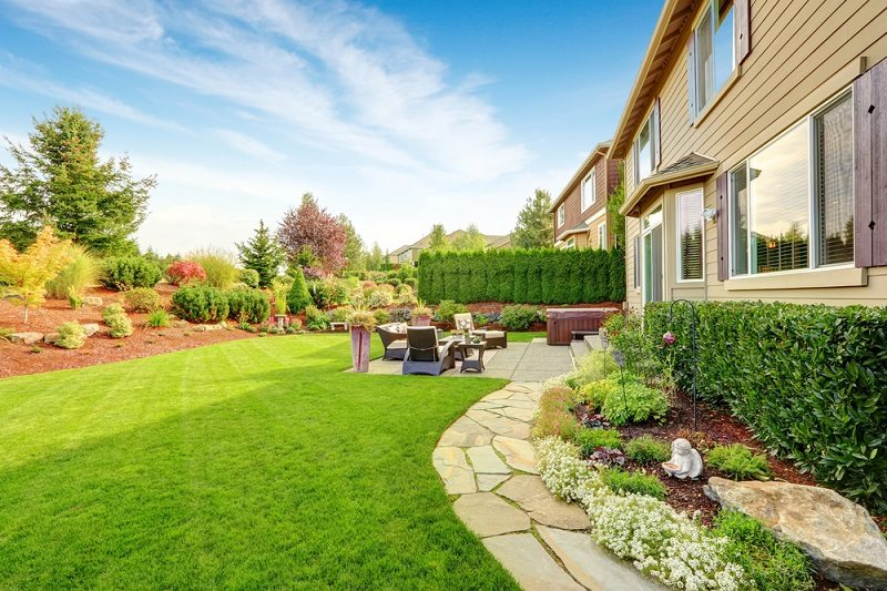 Best Ways to Enhance Your Backyard