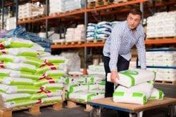 Bulk Fertilizer Delivery Service In Chicago